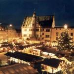 Schweinfurter Weihnachtsmarkt